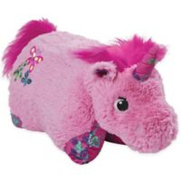 Pillow Pets® Colorful Unicorn Pillow Pet in Pink