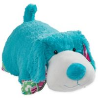 Pillow Pets® Colorful Puppy Pillow Pet in Teal