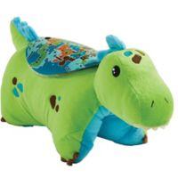 Pillow Pets® Green Dinosaur Sleeptime Lite Night Light Pillow Pet