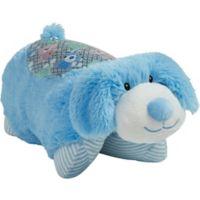Pillow Pets® My First Blue Puppy Sleeptime Lite Night Light Pillow Pet