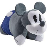 Pillow Pets® Disney® Denim Mickey Mouse Pillow Pet