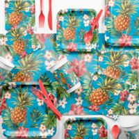 Creative Converting™ 81-Piece Aloha Party Supplies Kit