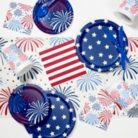 Creative Converting™ 81-Piece Patriotic Party Supplies Kit