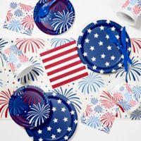 Creative Converting™ 81-Piece Patriotic Party Supplies Kit