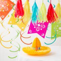 Creative Converting™ 13-Piece Serape Fiesta Decorations Kit