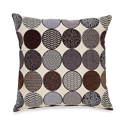 20 Inch Square Decorative Pillows : Spectator 20-Inch Square Decorative Toss Pillow - Bed Bath & Beyond