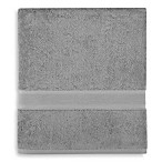 Wamsutta® Icon PimaCott® Bath Sheet in Alloy