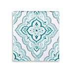 Andalucia Cotton Bath Towel in Teal