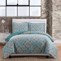 Marnie 3-Piece King Comforter Set
