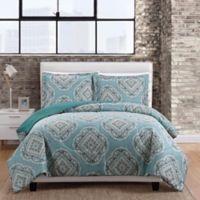 Marnie 3-Piece Full/Queen Comforter Set