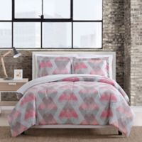Mira 3-Piece Full/Queen Comforter Set