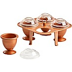 Copper Chef Copper Eggs XL (Set of 4)