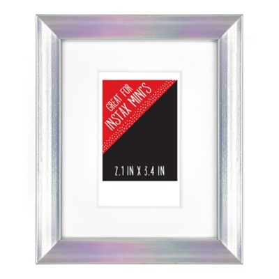 Buy Mini Frames From Bed Bath Beyond