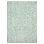 Madison 5' x 7' Area Rug in Aqua/Cream