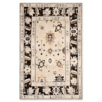 Safavieh Amy Stone-Washed 8' x 10' Area Rug in Light Blue