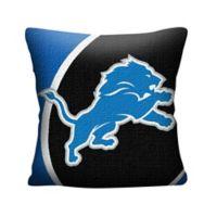 794f98db Buy NFL Throw Pillow | Bed Bath & Beyond