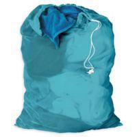 Honey-Can-Do® 2-Pack Mesh Laundry Bag in Ocean Blue