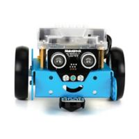 Make Block mBot Educational Robot Kit in Blue