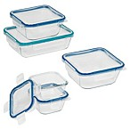 Snapware Total Solution Glass 10-Piece Food Storage Set