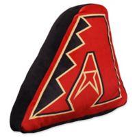 MLB Arizona Diamondbacks Logo Cloud Pillow