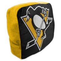 NHL Pittsburgh Penguins Travel Cloud Pillow