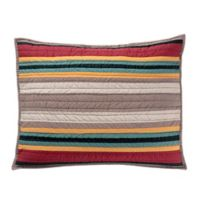 Pendelton® Yanika Camp King Pillow Sham in Grey