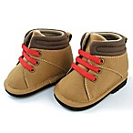 Rising Star™ Size 3-6M Work Boot in Tan