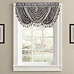 J. Queen New York™ Sicily Window Valence in Pearl