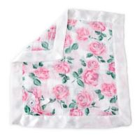 Zalamoon Bloom Security Blanket in Pink