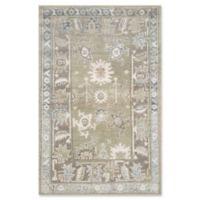 Safavieh Maharaja Azar 4' x 6' Area Rug in Slate