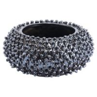 Zuo Modern Urchin Decorative Bowl in Black