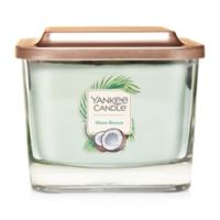 Yankee Candle® Elevation Collection Shore Breeze Medium 3-Wick Candle