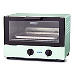 DASH™ Compact Toaster Oven in Aqua