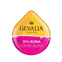Gevalia 80-Count 15% Kona Coffee T DISCs for Tassimo™ Beverage System