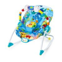 Baby Einstein™ Ocean Adventure™ Infant-to-Toddler Rocker