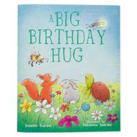 """A Big Birthday Hug"" by Jennifer Kurani"