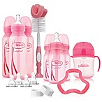 Dr. Brown's® Options Bottle Gift Set in Pink