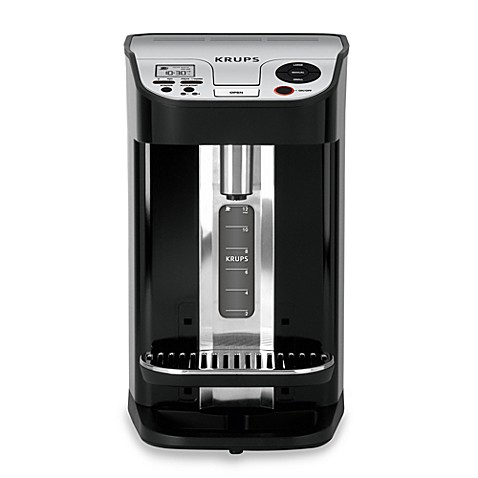 Nice Krups® Cup On Request Coffee Dispenser