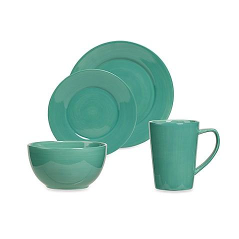 Misto Seafoam Green Dinnerware - Bed Bath & Beyond