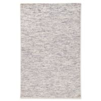 Jaipur Carvings 2' x 3' Accent Rug in Blue