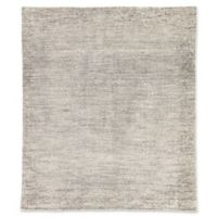 Jaipur Living Shervin 5' x 8' Hand-Knotted Area Rug in Dark Grey