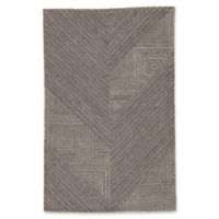 Jaipur Nate 5' x 8' Accent Rug in Grey