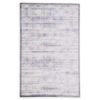 Jaipur Carlyle Trellis 9' x 12' Area Rug in Grey
