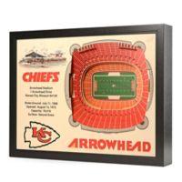 NFL Kansas City Chiefs Stadium Views Wall Art