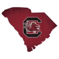 University of Southern California Team Color Logo State Sign