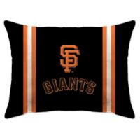 MLB San Francisco Giants Bed Pillow