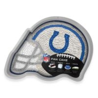 NFL Indianapolis Colts Fan Cake Silicone Cake Pan