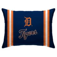 MLB Detroit Tigers Bed Pillow