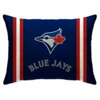 MLB Toronto Blue Jays Bed Pillow