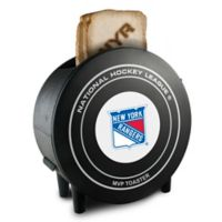 NHL New York Rangers 2-Slice ProToast MVP Toaster